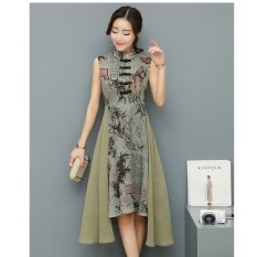 Review Dress Import High Quality 2276676 Terbaru