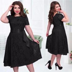 Daftar Harga Dress Jumbo Brukat Kelly Murah Bajugrosircewek No Brand