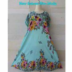 Review Tentang Dress Mega Daster Vega Daster Bali Premium