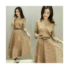 Dress - Pakaian Wanita Modern - Fashionable - KS Shaby 1989d2ba06