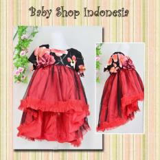 Dress Pesta Anak Dress Tutu Anak Dress Anak Murah Gaun Pesta Anak Dress Bayi Gaun Bayi Ekor Mermaid Tail