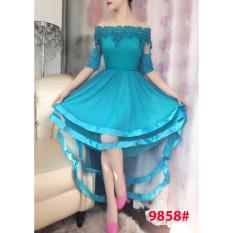 Toko Jual Dress Pesta Dress Impor Pesta Gaun Pesta