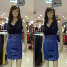 Dress Premium / Minidress Import / Baju S3xy Korea - Epec7a