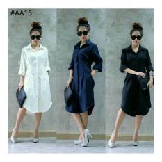 Spesifikasi Dress Syahrini Polos Paling Bagus