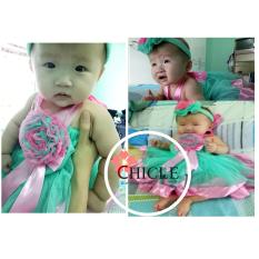 Beli Dress Tutu Headband Terbaru
