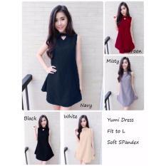 Rp42 900Kedai baju blouse wanita murah berkualitas blouse murah blouse sabrina rose navy . Source ·