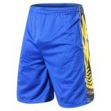 Spesifikasi Dri Fit Aktif Pria Shorts Curry Celana Pendek Biru Basket Dengan Kantong Intl Online