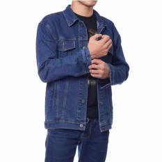 Spesifikasi Ds Jaket Denim Pria Bio Wash Lengkap Dengan Harga