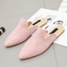 Dshoppers Shoes - Sandal Merry Brukat