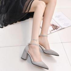 Dshoppers Shoes -Thalia Heels