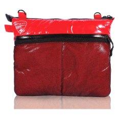 Harga Ducati 3 Degree Bag Red Yang Murah