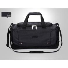 Diskon Besarduffel Bag Tas Olahraga Sport Gym Traveling Import Cs Df01