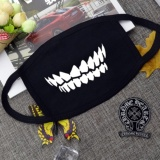 Daftar Harga Dust Masks Winter Personality *d*lt Cotton Breathable Men And Women Cartoon Cute Warm Fashion Ride Windproof Intl Oem