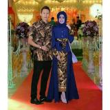 Harga E Fashion Couple Prodo Batik Original