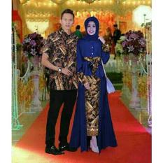 Review E Fashion Couple Prodo Batik Di Indonesia