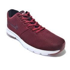 Spesifikasi Eagle Hybrid Sepatu Lari Merah