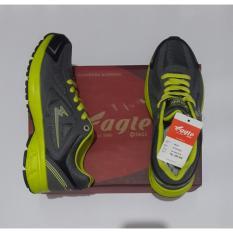 Spesifikasi Eagle Scorpion Sepatu Olahraga Lari Lengkap Dengan Harga
