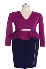 ebay-quick-selling-hot-2015-new-spring-european-and-american-womenlong-sleeves-lotus-leaf-hem-pencil-skirt-intl-2897-80452302-9b433ce7bd7f24496863186e717eb57a-catalog_233 Rok Muslimah 2015 Terbaik plus dengan Daftar Harganya untuk saat ini