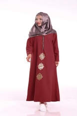 ebay-speed-sell-pass-the-new-muslim-long-sleeved-zipper-mop-purecolor-of-the-dress-skirt-gown-dress-intl-6657-09490993-bfc86c1afa820212984c15f53867b417-catalog_233 Kumpulan Daftar Harga Muslim Dress Ebay Teranyar saat ini
