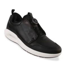 Ecco CS16 Band - Sepatu Pria - Hitam