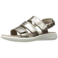 ecco-womens-womens-soft-5-3-strap-flat-sandal-warm-grey-42-eu11-115-m-us-intl-2842-55293356-d7826847c4722d7aba38dfc57609c283-catalog_233 10 Harga Sepatu Wanita Ecco Terlaris waktu ini
