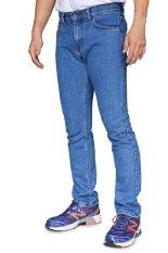 Jual Edwin Celana Jeans Pria 509 Cob 26 Regular Light Blue Edwin Ori