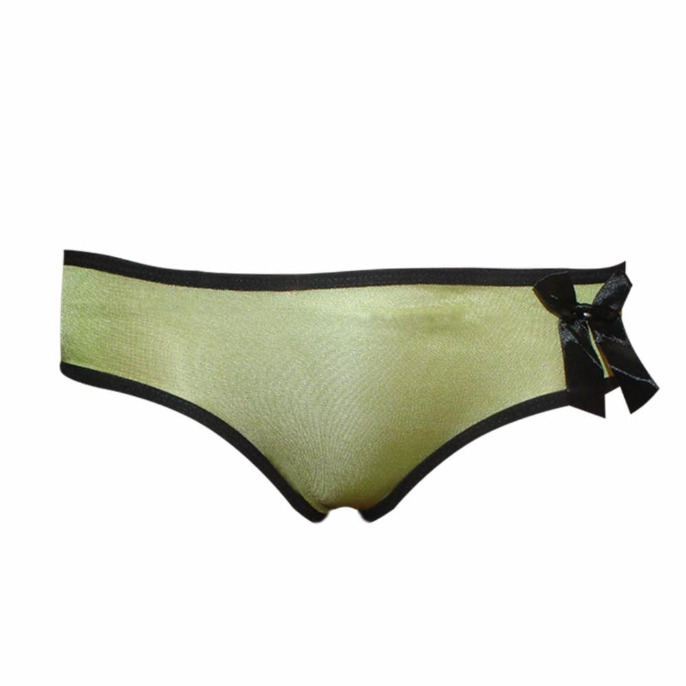 EELIC CDW-9930 Celana Dalam Wanita Dewasa Polos Motif Pita Samping 575f1233ff