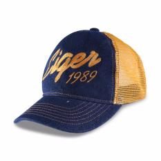 Eiger 1989 Topi Huntback - Blue