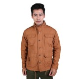 Beli Eiger 1989 Oxbow 1 1 Jacket Brown Eiger