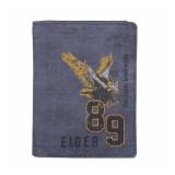 Promo Eiger 1989 Dompet Pria Java Hawk Eagle Vertical Murah