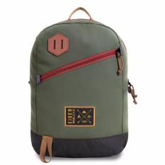 Eiger LS Small Backpack Raft 10L - Olive