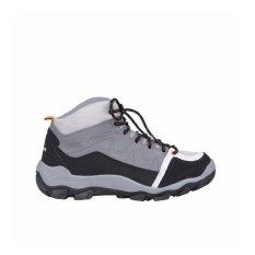 Jual Eiger Sepatu Pria Mid Boot Shamrock Abu Ori