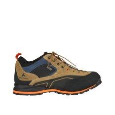 Eiger Sepatu Pria Anaconda Vibram - Coklat