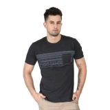 Spesifikasi Eiger T Shirt Borneo Ethnic 2 Hitam Eiger Terbaru