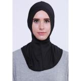 Beli El Ciput Hijab Antem Silang Anti Tembem Ciput Kerudung Ninja Antem Ciput Ninja Antem Silang Inner Kerudung Kerpus Modern Ciput Ninja Antem Kancing Inner Hijab Aksesoris Perlengkapan Berhijab Black Seken