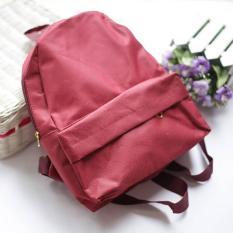 Rp 68.400. EL PIAZA Mini Ransel Kanvas Ransel Mini Ransel Lucu Tas Ransel Sling Bag Tas Slempang Tas Sekolah Anak Tas Berpergian ...