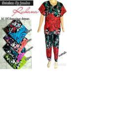 Elegan CP Batik motif Ruhana