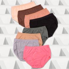 Beli Elena Celana Dalam Wanita 2628 12 Pcs Multicolor Seken