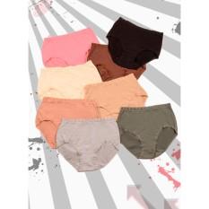 Katalog Elena Celena Dalam Wanita 3156 6 Pcs Multicolor Elena Terbaru