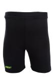 Spesifikasi Elfs Shop Celana Pendek Renang Dan Fitness Hitam 90D3 Hijau Neon Murah Berkualitas