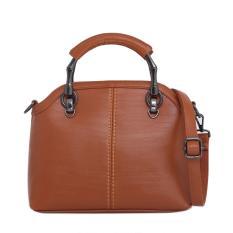 Elizabeh Bag Eva Hand Bag Brickred