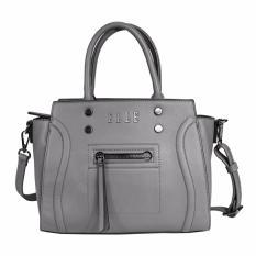 Elle 40839-09 Handbag, Tas Wanita  - D'Grey