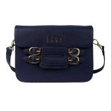 Beli Elle 44127 08 Sling Bag Navy Blue Elle Dengan Harga Terjangkau