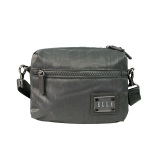 Katalog Elle 83452 09 Sling Bag Dark Grey Terbaru