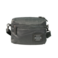 Elle 83452-09 Sling Bag - Dark Grey