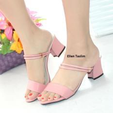 Review Ellen Grosir Zh 13 High Heels Switch Style Ellen Grosir