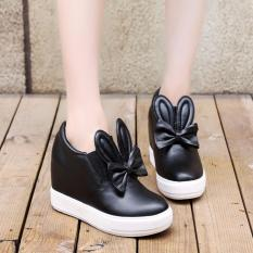 Review Toko Ellen Taslim Boots Girly Hitam