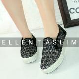 Beli Ellen Taslim C 06 Sneakers Slip On Ayodya Murah Di Jawa Barat