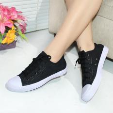 Ellen Taslim CV-02 Sepatu Sekolah / Skater / Sepatu Remaja / Sepatu Unisex