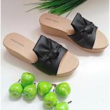Harga Ellen Taslim Dk 12 Sandal Wedges Toronto Satu Set
